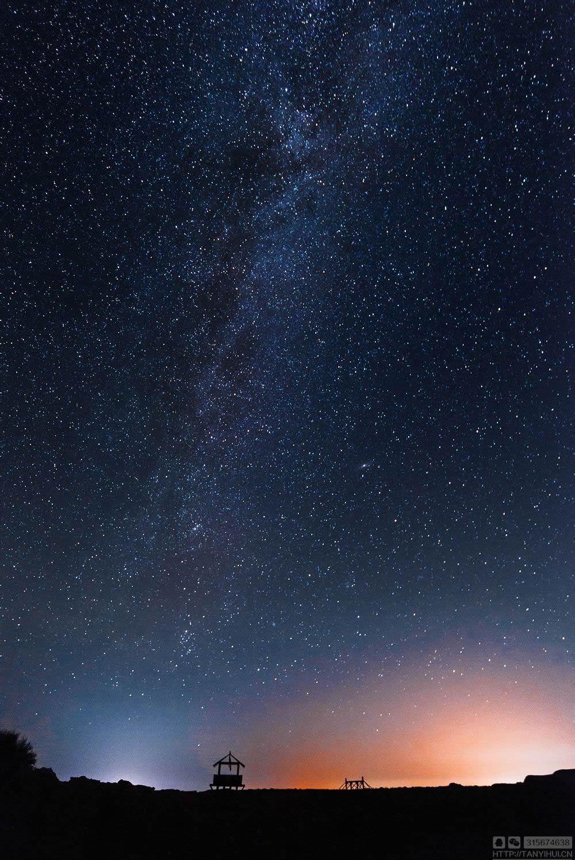 永恒的星空